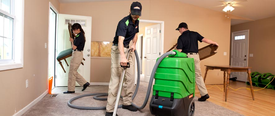 San Bernadino, CA cleaning services